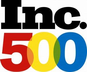 Inc 500 logo, Artisan