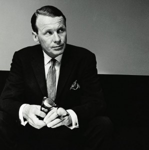 The Life and Work of David Ogilvy