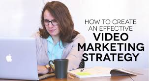 video Marketing startegy