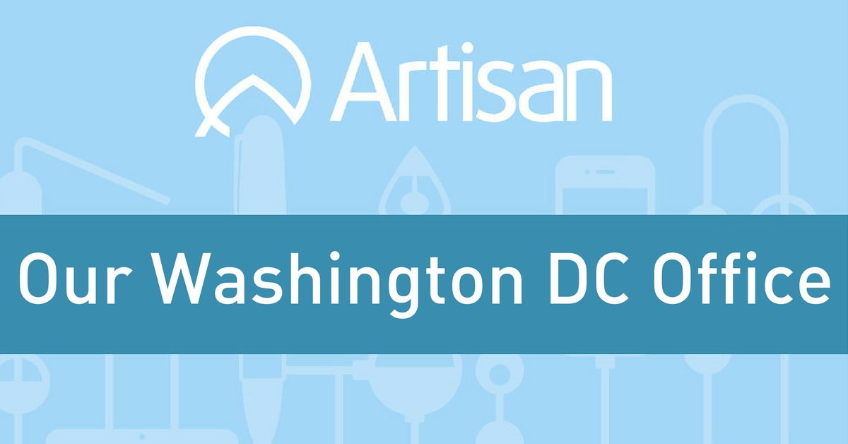 Washington Dc Staffing Agency  Dc Creative Jobs  Artisan Talent