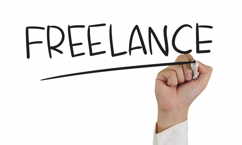 Why Freelance through an agency like Artisan Talent