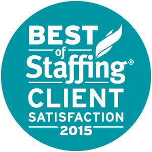 Artisan Talent Best of Staffing Client Satisfaction