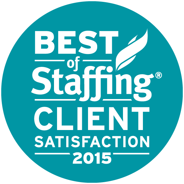 Beat of Staffing Client 2015