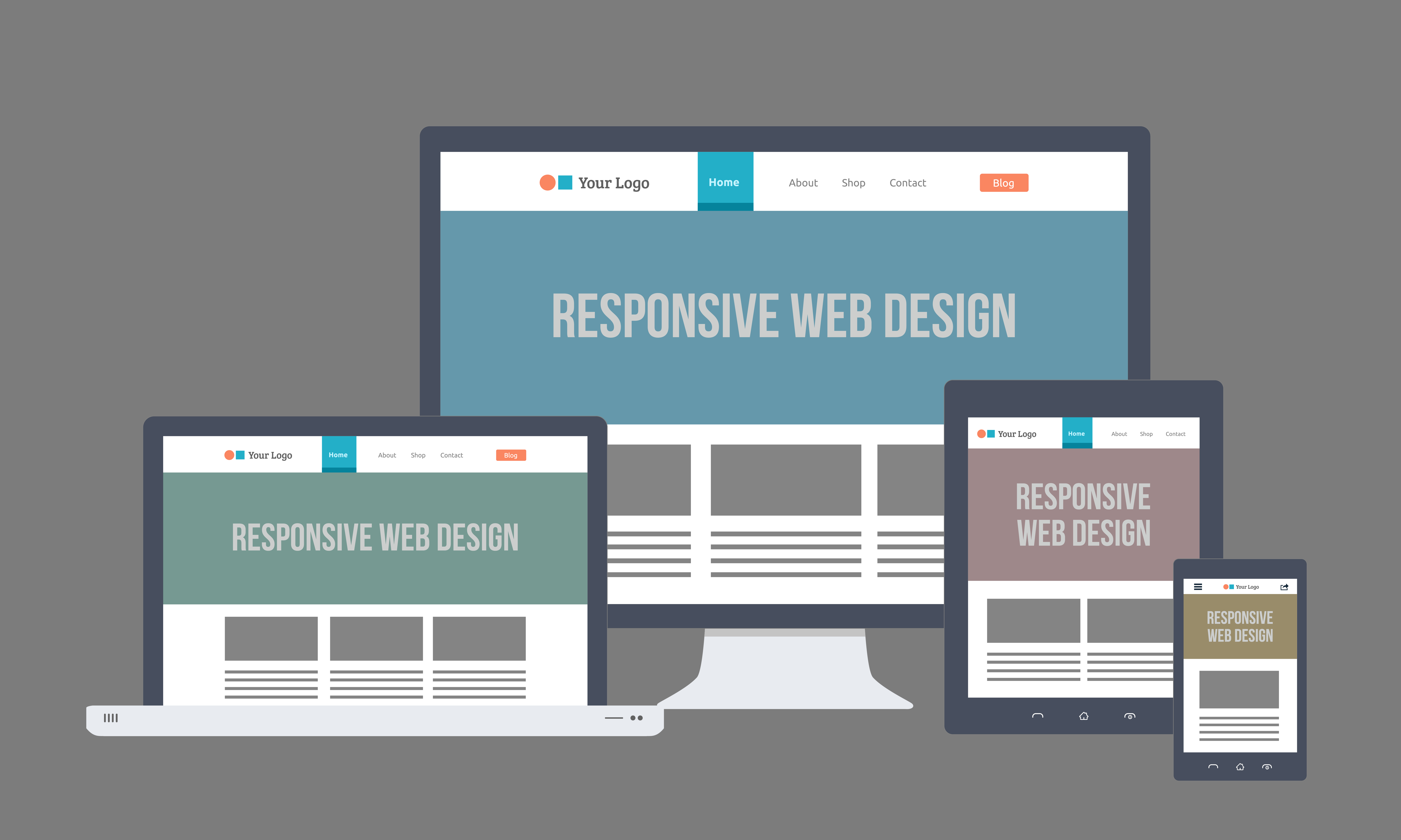 It S Time Embrace Responsive Web Design