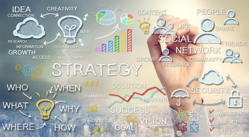 Artisan Talent - Digital Marketing Strategy Graphic