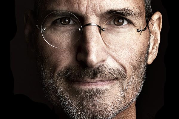 Former Apple CEO, Steve Jobs