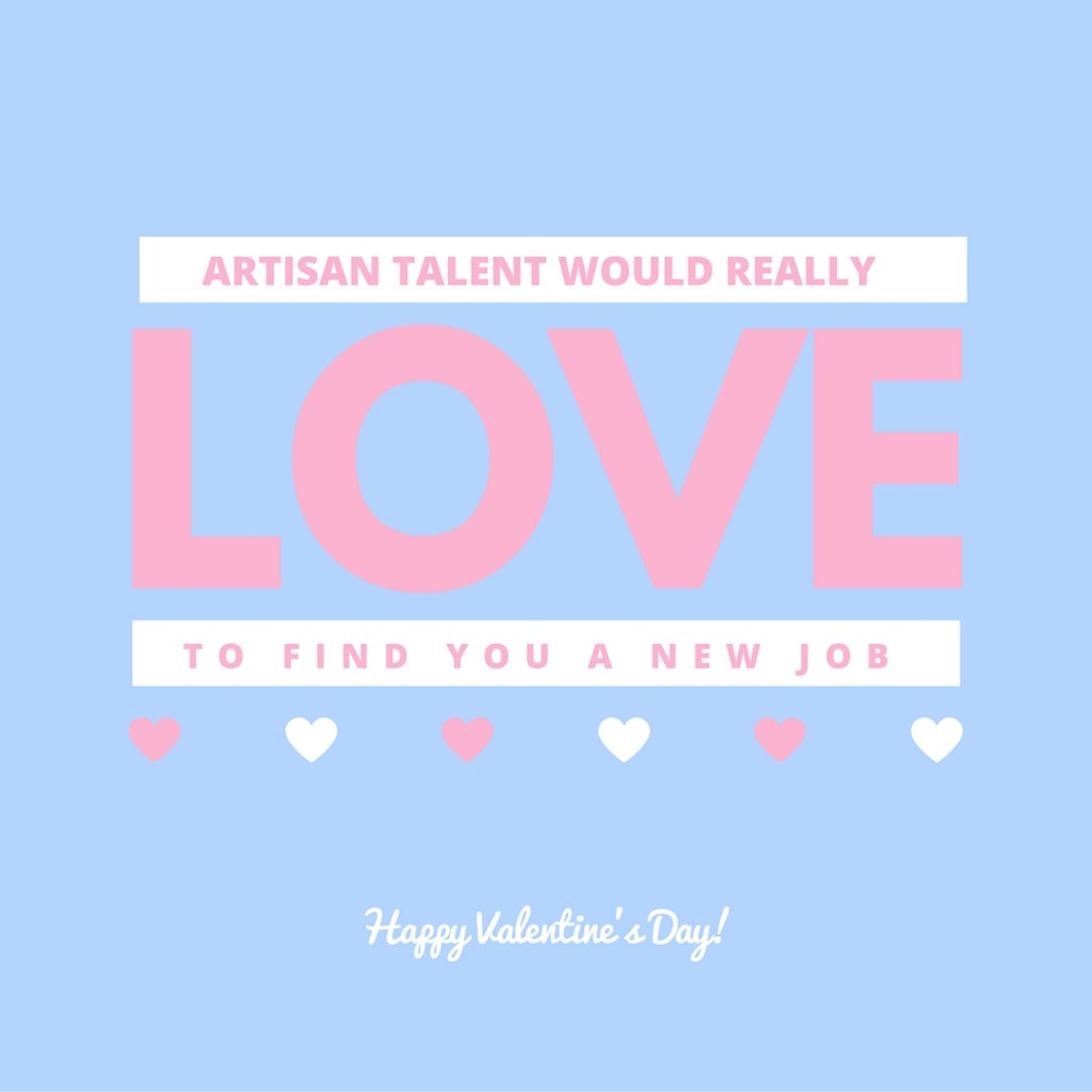 What we love about staffing agencies