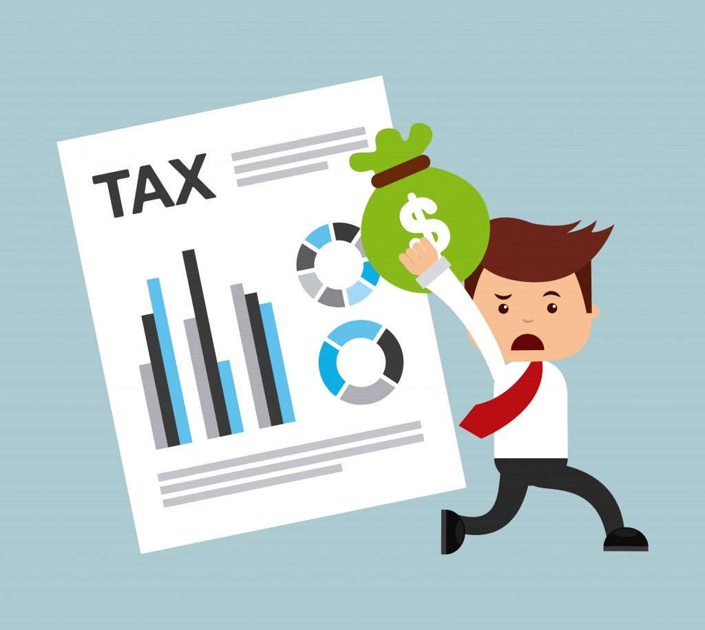 Guest Blog Freelancer Taxes