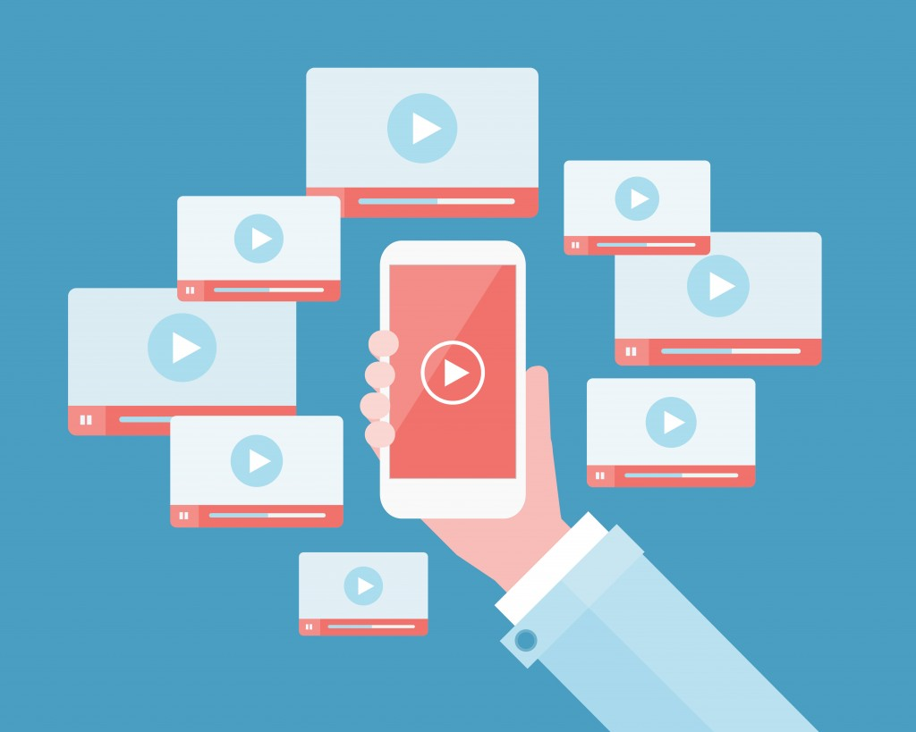 Should I Be Live Streaming Video for Business?