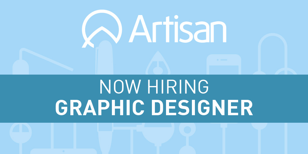 Graphic Designer Job Description  Artisan Talent