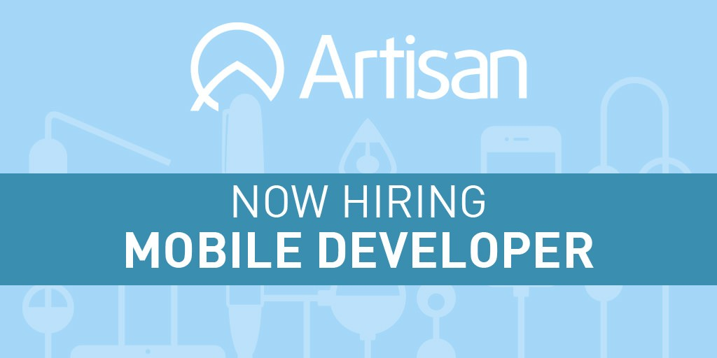 Mobile Developer Job Description