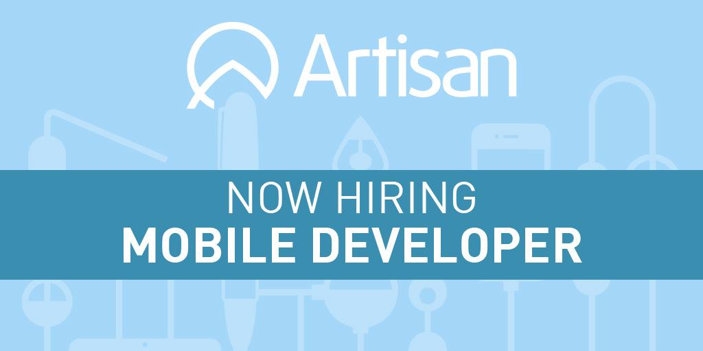 mobile developer job description