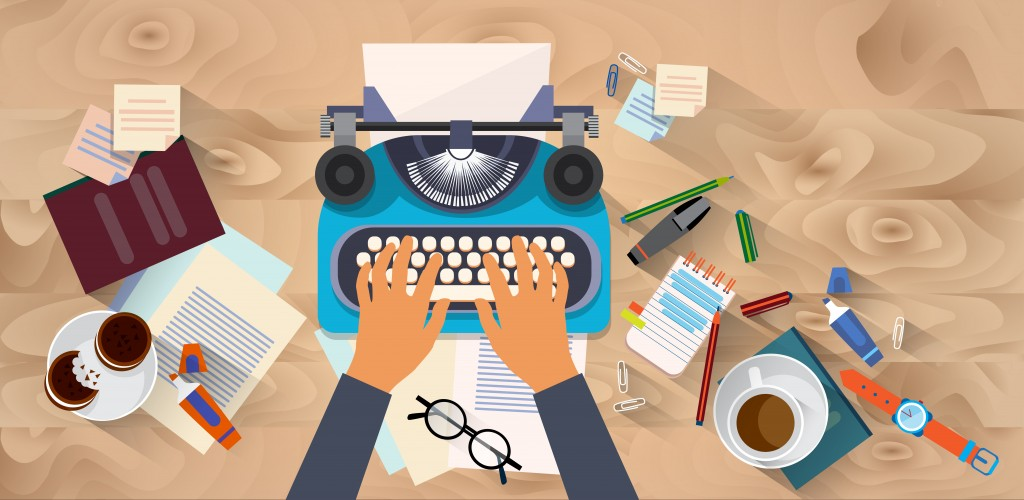 why your business needs a copywriter