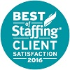 best of staffing 2016