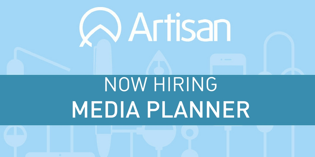 Media Planner Job Description - Artisan Talent