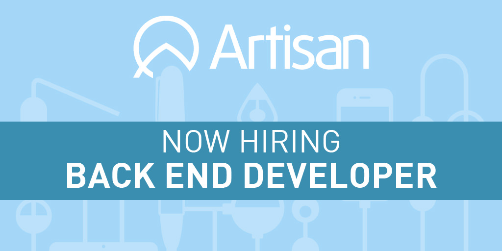 Back End Developer Job Description Artisan Talent – Java Architect Job Description