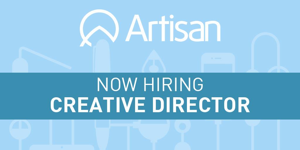 Creative Director Job Description Artisan Talent – Creative Director Job Description