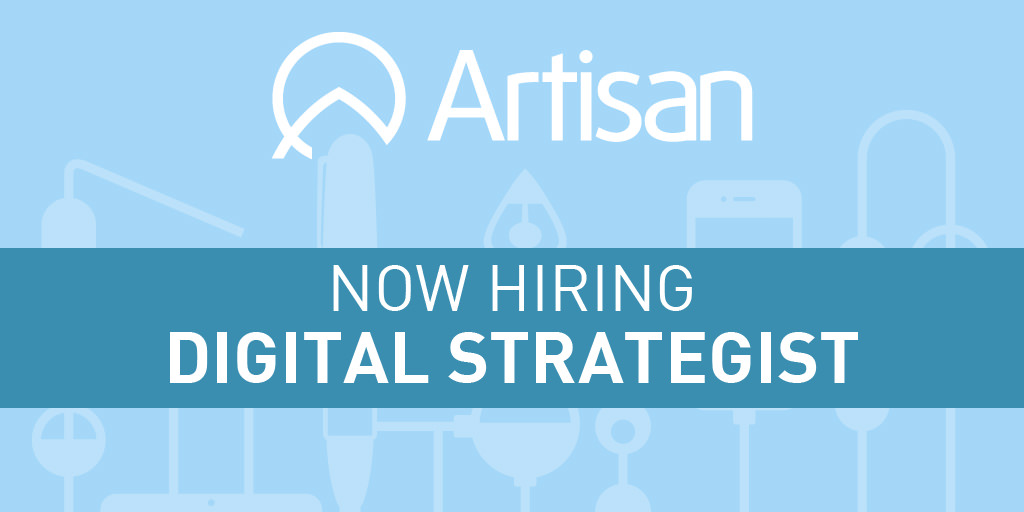 Digital Strategist Job Description