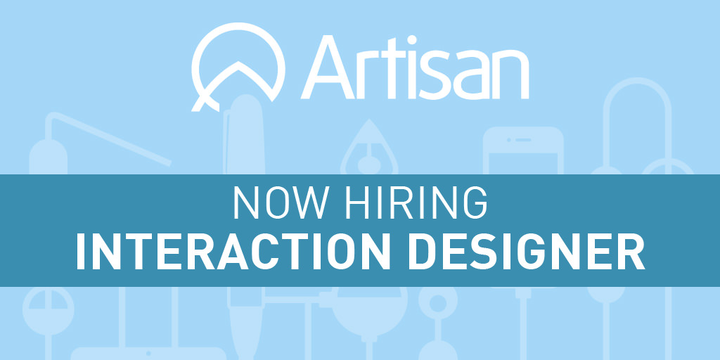 Interaction Designer Job Description