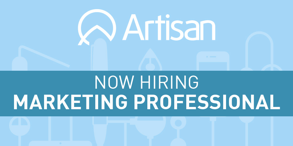 Marketing Professional Job Description - Artisan Talent