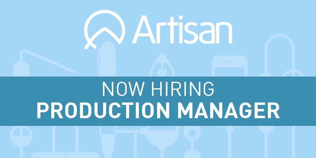 Product Manager Job Description Artisan Talent – Product Manager Job Description