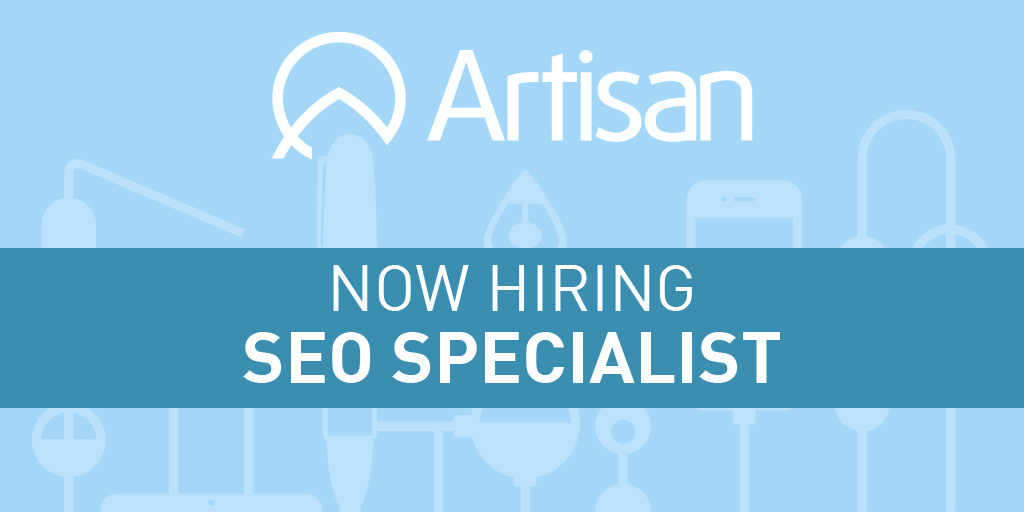 SEO Specialist Job Description - Artisan Talent