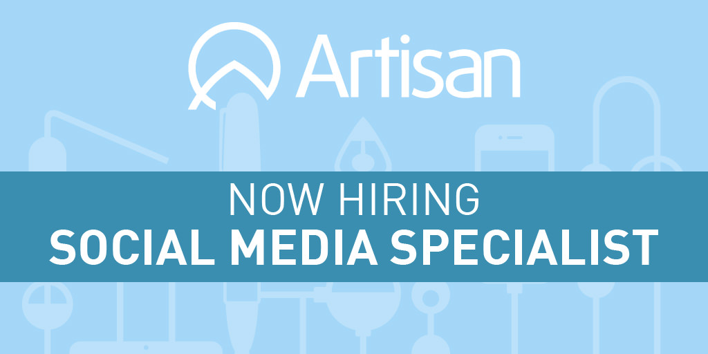 Social Media Specialist Job Description  Artisan Talent