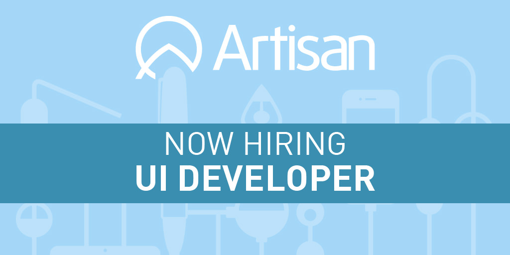 Ui Developer Job Description - Artisan Talent
