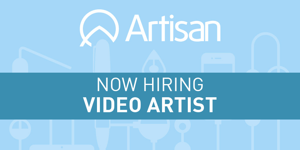Video and Motion Graphics Artist Job Description