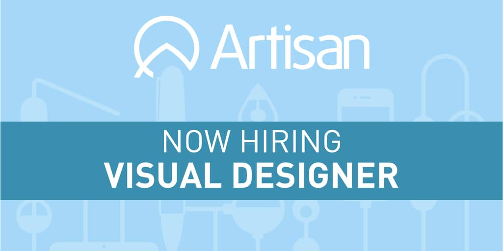 Visual Designer Job Description - Artisan Talent