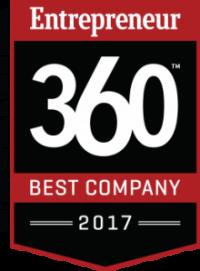 360 Badge Artisan Talent