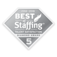 best of staffing talent 2014-18 artisan talent